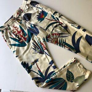 Tory Burch Pants - Tory Burch silk pants